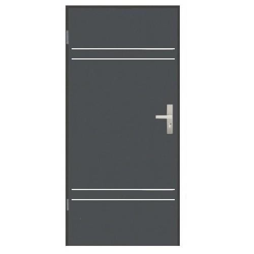 Drzwi Stalowe ZOYA R tel.500 195 952